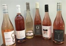 Rosé Probierpaket I