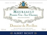 Mersault 1er Cru Les Charmes Domaine de Pavillon