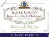Aloxe Corton Premier Cru, Clos des Marechaudes