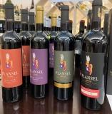 Weinpaket zur Live Weinprobe Quinta da Pansel
