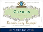 Chablis  AC  Domaine Long-Depaquit